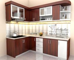 Jasa Pembuatan Furniture Jogja Jual Aksesoris Kitchen Set