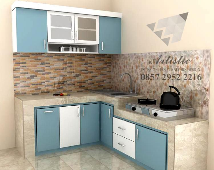 Almari Wardrobe Jogja Artistic Interior Furnitur Design